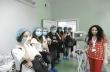 """Учениците от БМЧК при СУ """"Вичо Грънчаров"""" учиха как да спасяват човешки живот"""