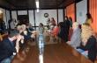 Учители и ученици от Белгия, Германия, Франция, Испания, Швеция и България гостуваха в Общината