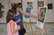 """Графичните изображения на 34 български народни хора са представени в ХГ """"Недялко Каранешев"""""""