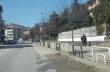 Започна почистването на улиците в Горна Оряховица от зимното опесъчаване