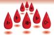 Спешно се търсят кръводарители с кръвна група А