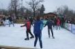 На Никулден отваря ледената пързалка в Горна Оряховица и първия ден ползването е безплатно