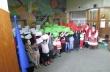"""""""Живо знаме"""" направиха учениците от СУ """"Вичо Грънчаров"""" по повод 140 години от Освобождението"""