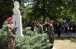 Горнооряховчани се поклониха пред паметта на Ботев и загиналите за независимостта на България