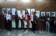 Деца от Горна Оряховица рисуваха народни будители