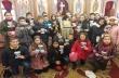 "Четвъртокласници от СУ ""Г. Измирлиев"" проведоха изнесен урок по религия в храм ""Св. Трисветители"