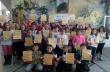 """С много медали и отлични постижения изпращат годината учениците от ОУ """"Ив. Вазов"""""""