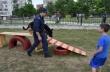 С демонстрации на кучета откриха първия парк за домашни любимци в Горна Оряховица
