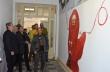 """30-метрова стенописна композиция украси училищен коридор на ОУ """"Елин Пелин"""" в Първомайци"""