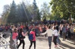"""С български хора и много игри в СУ """"Георги Измирлиев"""" отбелязаха Европейския ден на спорта в училище"""