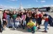 """Ученици от СУ """"Георги Измирлиев"""" участватха в среща против насилието над деца със СОП в Португалия"""